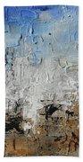 Dali's Barcelona Beach Towel