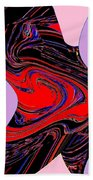 Dancing Queen Roline Beach Towel