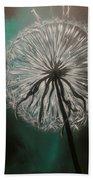 Dandelion Phatansie Beach Towel