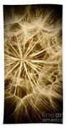 Dandelion Twenty Three Beach Towel