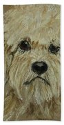 Dandie Beach Towel