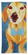 Date With Paint Feb 19 Rafee Beach Towel