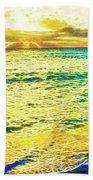 Dawn Of A New Day Beach Towel