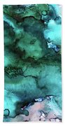Day And Night Beach Towel