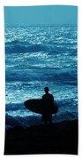 Day Break Ride Beach Towel