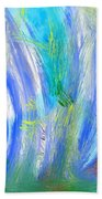 Day, Spring Beach Towel