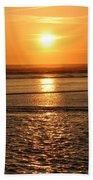 Dazzling Cannon Beach Beach Towel