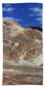 Death Valley 15 Beach Towel