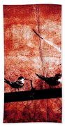 Defiance Beach Towel