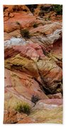 Depth Of The Canyon Beach Towel