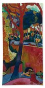 Derain: Lestaque, Beach Towel