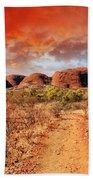 Desert Beach Sheet
