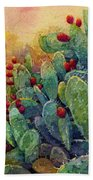 Desert Gems 2 Beach Towel