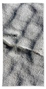 Desert Textures 3 Beach Towel