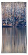 Desolate Splendor Beach Towel