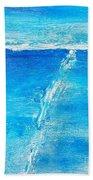 Detour Beach Towel