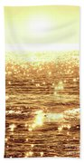 Diamonds Beach Towel