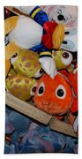 Disney Animals Beach Towel