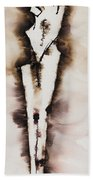 Divine Love Series No. 2042 Beach Towel