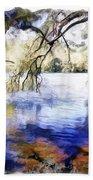 Do-00282 Cockrone Trees Beach Sheet