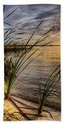 Dockside Beach Towel