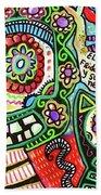 Dod Art 123cd Beach Towel
