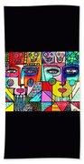 Dod Art 123ito Beach Sheet