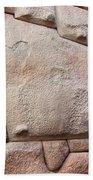 Dodecagon Beach Towel