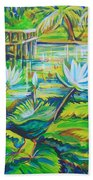 Dominicana Beach Towel