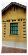 doors and windows Officialcolors Beach Sheet