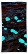 Dp Stone Impressions 25 Beach Towel
