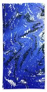 Dragon Lust - V1lllt89 Beach Towel