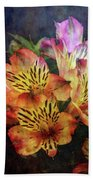 Dramatic 1536 Idp_2 Beach Towel