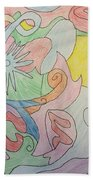 Dream 1 Beach Towel