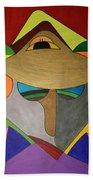 Dream 331 Beach Towel