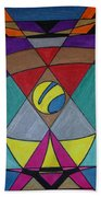 Dream 78 Beach Towel