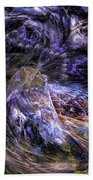 Dream Scene Beach Towel