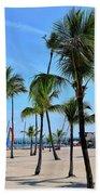 Dreaming Of Islamorada Beach Towel