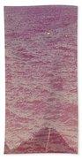 Dreamscapes #3 Beach Towel