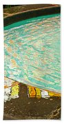 Dreamtime Beach Towel
