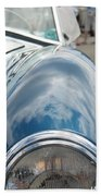 Dreamy Reflections Beach Towel