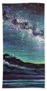 Dreamy Sunset Beach Towel