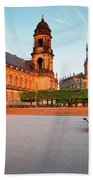 dresden 'II Beach Towel