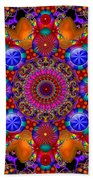 Drifting Away Beach Towel