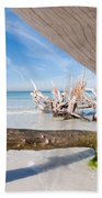 Driftwood C141347 Beach Towel