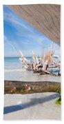 Driftwood C141347 Beach Sheet
