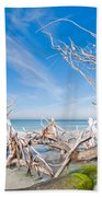 Driftwood C141348 Beach Towel