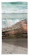 Driftwood Beach Towel