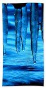 Drink Tahoe Tap Beach Towel