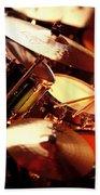 Drums Beach Sheet